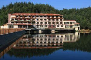 Spa Hotel Kremen