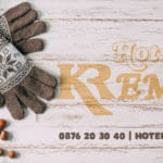 Prices for accommodation in SPA hotel Kremen for December