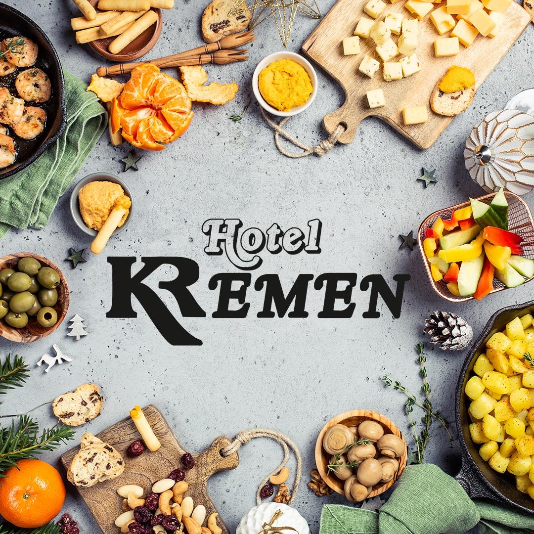 Пакет Коледа в Комплекс Кремен - Кирково 2020