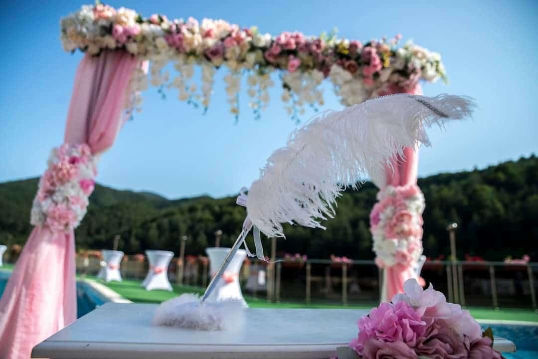 Сватба в Родопите - Хотел Кремен